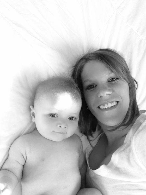 Ella & Mommy